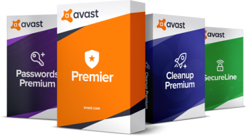 Avast boxes